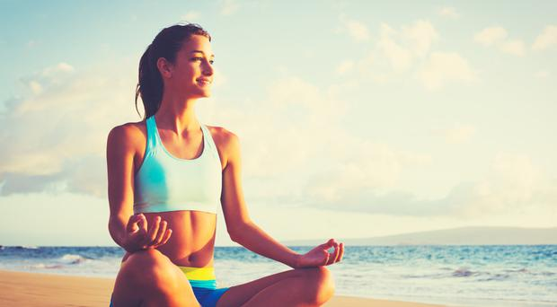 Learning to relax has many benefits