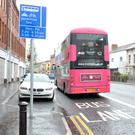 In the week in which Belfast gets a new bus lane from the east and yet another deluge of summer rain from the south west, a suggestion as to how we might get traffic here really flowing