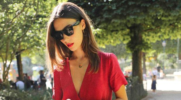 Street chic: Parisian style, courtesy of Vestiaire Collective