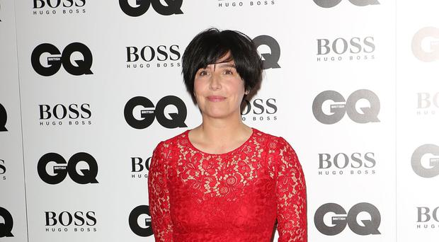 Going strong: Sharleen Spiteri and Texas show no sign of slowing down
