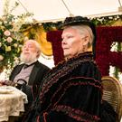 Royal role: Michael Gambon as Lord Salisbury and Judi Dench as Victoria