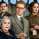 Magical mystery: Stars of the new Murder on the Orient Express