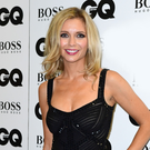 Night owl: Rachel Riley