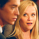 Potential suitor: Reese Witherspoon with Pico Alexander