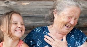 Granny daycare: Looking after grandkids can be beneficial to all, but can also prove problematic