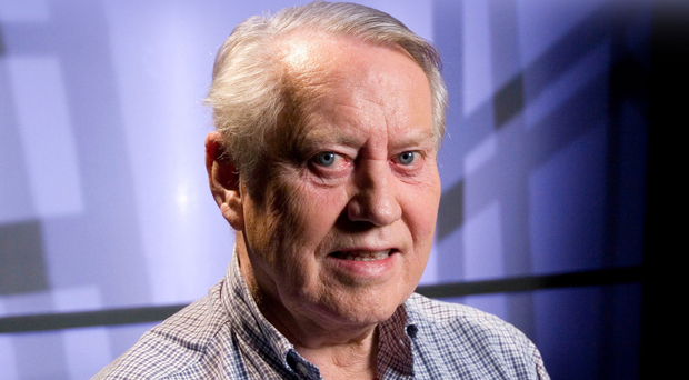 The ultimate philanthropist: Charles 'Chuck' Feeney gave away an incredible €6.5bn through Atlantic Philanthropies