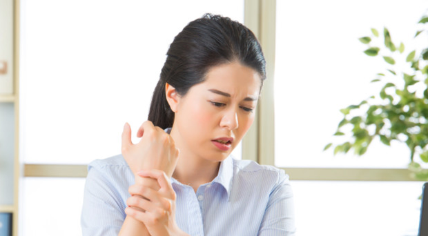 Joint agony: arthritis can lead to inflammation in the body