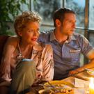 Tragic romance: Annette Bening and Jamie Bell