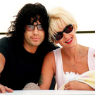Doomed love: Michael Hutchence and Paula Yates