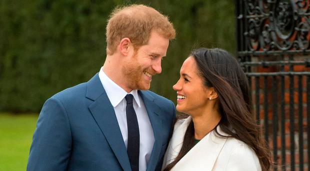 United Kingdom  hails new royal couple as country awaits wedding details