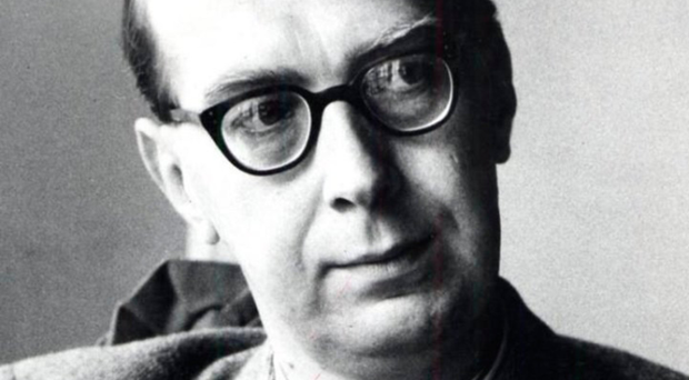 Message: Philip Larkin