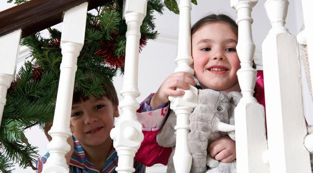Festive fun: parents have given their opinion on kids' toy picks
