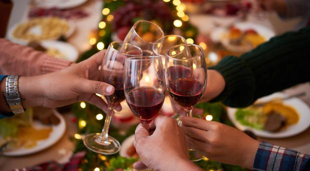 Tis the season: festive celebrations mean opportunities for spontaneous drinking
