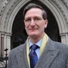 Under pressure: rebel Tory MP Dominic Grieve
