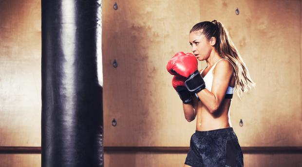 Packing a punch: combat sports, strength training and resting will be popular with fitness fans
