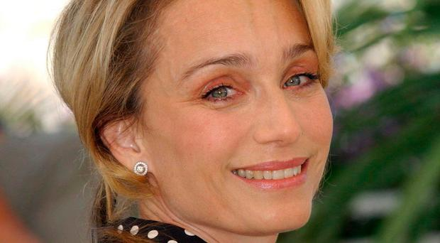 Big role: Kristin Scott Thomas plays the part of Clementine