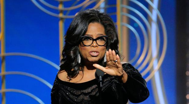 Oprah 2020 merchandise has already gone on sale