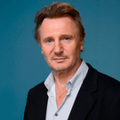 Action man: Liam Neeson may be 65 but he still loves getting into the thick of things in pacy thrillers