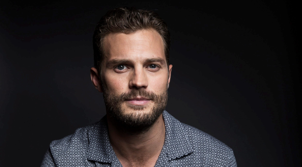 Jamie Dornan Says He's Finished With 'Fifty Shades'