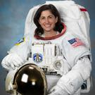 Space exploration: Nicole Stott now teaches people about her experiences
