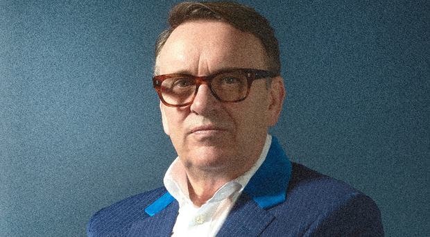 Storyteller: Chris Difford