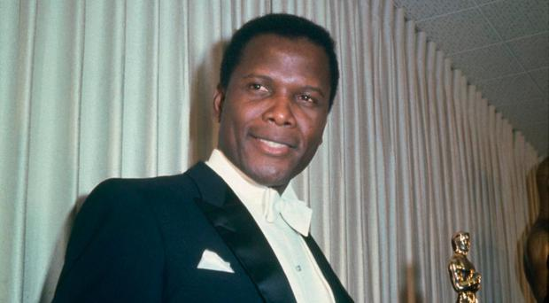 Sidney Poitier became the first African American to win the Best Actor Oscar in 1963 for Lillies of the Field