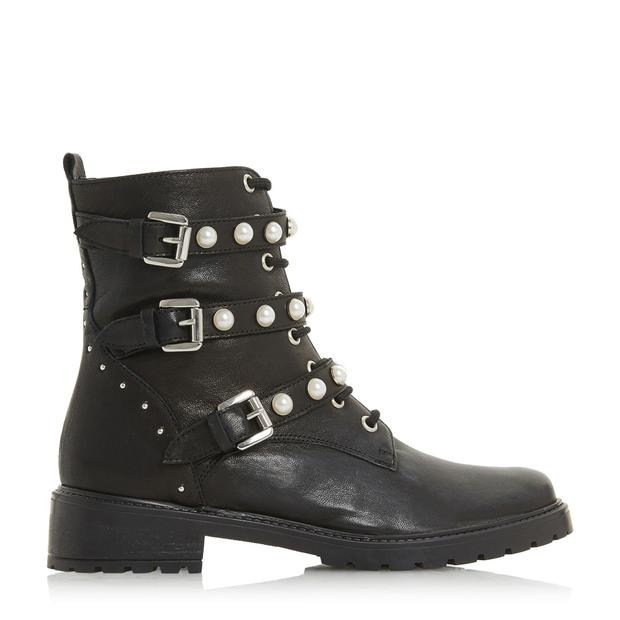 Boots, £140, Dune