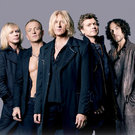 New approach: Def Leppard