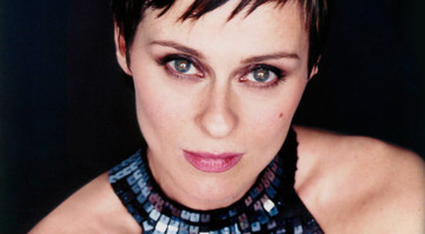 Big return: singer Lisa Stansfield is set to release her first new album in four years