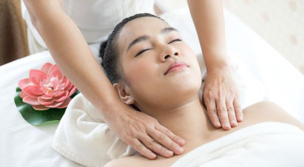 New sensation: lymphatic massage can work wonders for many health conditions