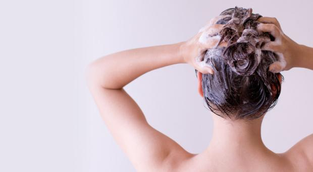 Use your head: don't neglect your scalp