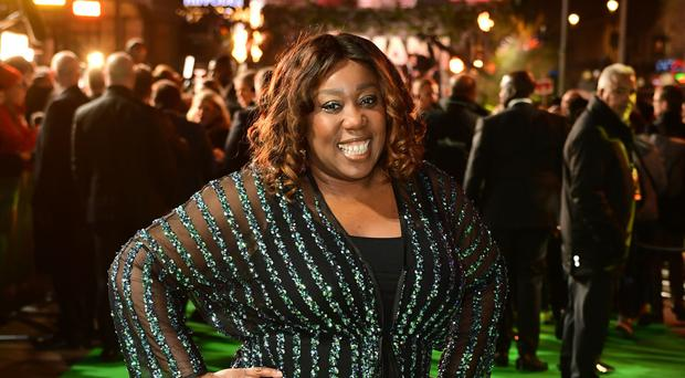 Television doctor: Chizzy Akudolu