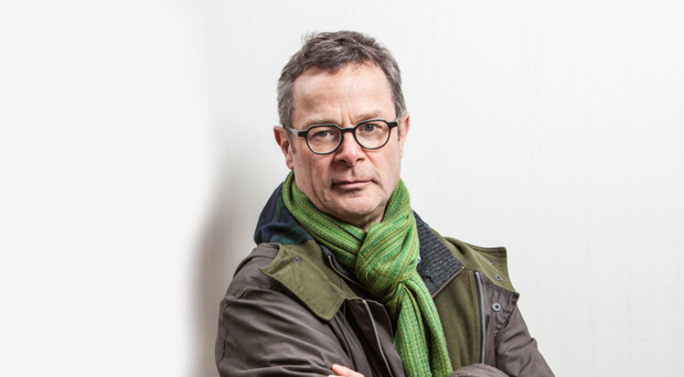 Food for thought: Hugh Fearnley-Whittingstall is campaigning for healthier eating
