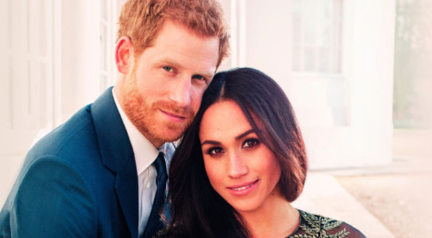 Meghan's impact on her fiance's appearance is discernible with the royal gradually ditching his casual wear
