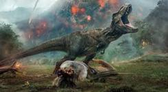 Paradise lost: the new Jurassic World movie