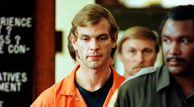 The real Jeffrey Dahmer