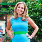 Powerful position: Nicola Mendelsohn is Facebook's top staff member outside the US