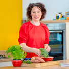 Nutrition plan: Jane McClenaghan believes a number of habits can help you stay healthy