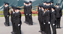 The Chief Constable has admitted that the recruitment of Catholics into the PSNI is not high enough