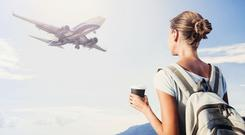 Caffeine curse: drinks like coffee and alcohol can increase jet lag recovery time