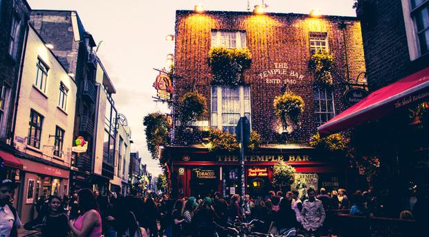 With Dublin being the home of Guinness, the city continues to be a hit, mainly with stag dos, thanks to being easily accessible, cheap to travel to, and chock-full of stag-friendly pubs (particularly the Temple Bar area) to happily stumble between