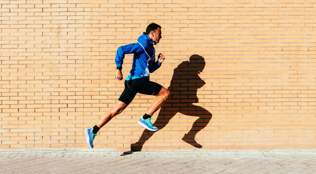 Perfect fit: being comfortable while running makes all the difference