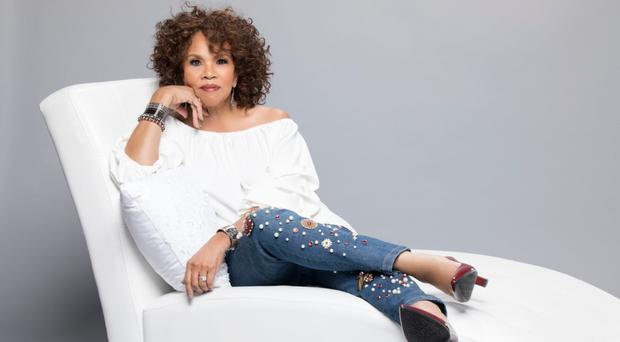 Young at heart: Candi Staton still performs despite approaching her 80th birthday