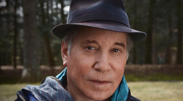 Looking back: Paul Simon has reworked 10 of his songs for new album In The Blue Light