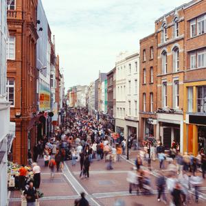 Income and living standards could be hit permanently for those living in the Republic, in the event of a united Ireland, research suggests.