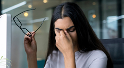More than a headache: women are twice as prone to migraines as men