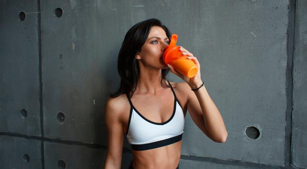 Balancing act: the faster your metabolism is, the more calories your body needs