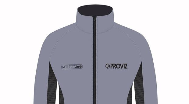 Proviz REFLECT360 Men's Performance Cycling Jacket