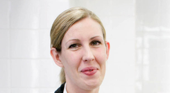 Food for thought: Clare Smyth