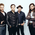 Moving forward: Mumford & Sons